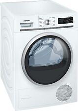 Siemens WT47W5W0  Wärmepumpentrockner  EEK A+++  bis 8 kg  weiß