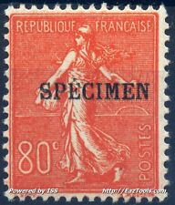 FRANCE SEMEUSE COURS INSTRUCTION N° 203CI1 NEUF * AVEC CHARNIERE