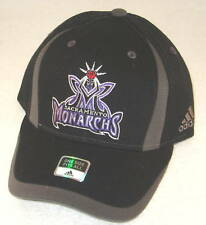 WNBA Sacramento Monarchs Multi-Color One Size Fits All Fitted Hat By adidas