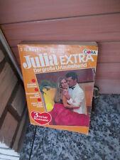 Julia Extra, 3 Romane in einen Band, Der große Urlaubsband 3