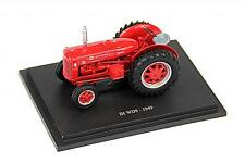 INTERNATIONAL HARVESTER IH WD9 TRACTOR 1:43 UNIVERSAL HOBBIES HACHETTE G1093113