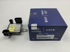 Engine Cooling Fan Controller Santa Fe XL 3.3L 2013-2019 Sorento 3.3L 2014-2015