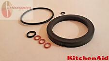 KitchenAid, Artisan 5KES100, Gasket Repair kit, Espresso Coffee, O-rings, set