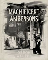 The Magnificent Ambersons (Criterion Collection) [New Blu-ray] 4K Mastering, F