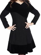 Wool Blend Dry-clean Only Coats & Jackets for Women