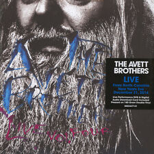 Avett Brothers-Live: vol 4 (vinile LP - 2016-US-original)