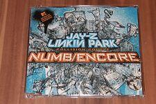 Jay-Z / Linkin Park – Numb / Encore (2004) (MCD) (5439 16123-2)