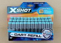 Zuru X-Shot 36 Foam Dart Refill. Brand New in Packaging