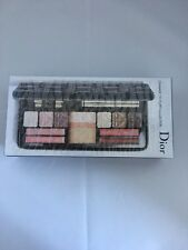 Christian Dior Cannage Couture Collection Day To - Night All Over Makeup Palette