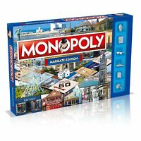 Margate Monopoly Board Game