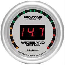 AutoMeter Ultra Lite Wideband AFR Gauge #4379