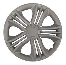 """Ford Radkappen Set 14"""" Zoll 4 Stück Radzierblenden Fun Silber Radblenden"""