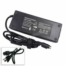 new 24V 5A 120W AC Adapter Charger For Magnavox 26MD255-17 Flat Panel LCD TV