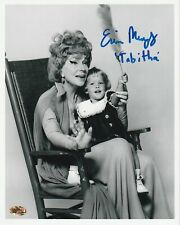 Erin Murphy Bewitched Autographed 8x10 Photo With Tabitha Inscription