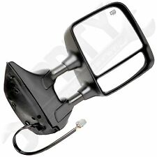 APDTY 0662867 Right Side View Mirror Assembly Fits 2004-2014 Nissan Titan SL, LE