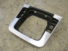 DSG quadro quadro VW Passat 3c copertura console centrale argento 3c0864263a