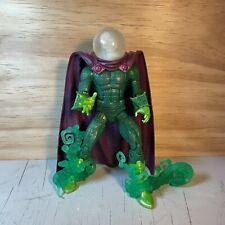 Marvel Legends Mysterio Complete Lizard Baf Spider-Man Sinister Six