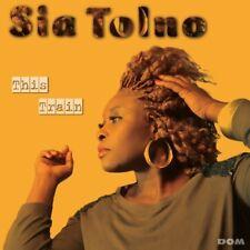 Sia TOLNO / This Train / (1 CD) / Neuf