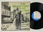 THAD JONES The Magnificent Blue Note 1527 Mono Lexington RVG Ear DG Flat Edge LP