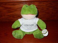 New ~ Curto Toy Custom Plush Stuffed ~ Frog �