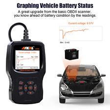 ANCEL AD530 OBD2 Battery Tester Automotive Scanner Code Reader Diagnostic Tool