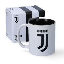 Juve Tazza Mug in ceramica Juventus prodotto Ufficiale Bianconeri con Logo