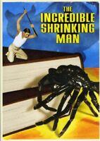 The Incredible Shrinking Man [New DVD] Digital Copy, Dolby, Mono Sound, Slipsl