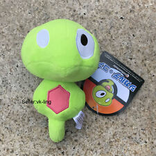 Pokemon Center Zygarde Core Plush Toy Pocket Monsters Stuffed Animal Doll 6.5""