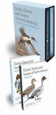 Ducks, Geese, and Swans of North America 2-vol. set by Guy Baldassarre (2014,...