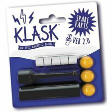 Highly Collectible Excellent Quality Durable KLASK Spare Parts Set Version 2.0