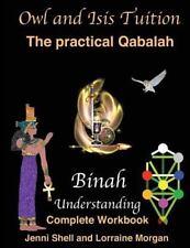 Binah : Understanding, Paperback by Shell, Jenni; Morgan, Lorraine, ISBN 1515...