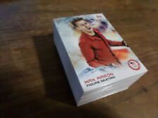 2014 TOPPS OLYMPIC COMPLETE 100 CARD SET ~ GRACIE GOLD ~ JAMIE ANDERSON ~ VONN