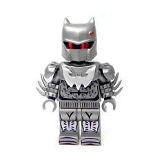 ⎡UG MINIFIGURES⎦ Custom Armored Batman Lego Minifigure