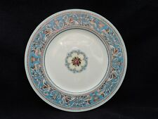 Wedgwood - FLORENTINE TURQUOISE- Dinner Plate