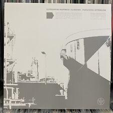 "DJ PREDATOR + RUFFNECK + HIDDEN - PARAVISION / AFTERGLOW (12"")  2003!!!  RARE!!!"
