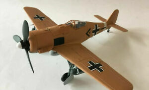 Armour CDC 98031 German Desert Camo FW 190 Luftwaffe Ace Adolf Dickfeld 1/48 New