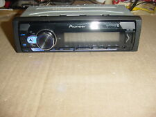 Pioneer MVH-S310BT In-Dash Car Bluetooth mp3/Media Player Front Aux/USB Input