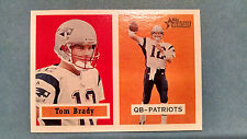 2002 Topps Heritage - 104 Football Cards