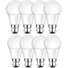 E27 B22 E14 LED Bulb 3W 5W 7W 9W 12W 15W 18W Globe Light Day/Warm White Lamp