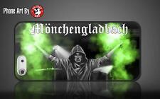 IPHONE 6s Handyhülle Ultras Mönchengladbach Bengalo