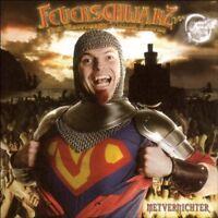 FEUERSCHWANZ - METVERNICHTER  CD NEU