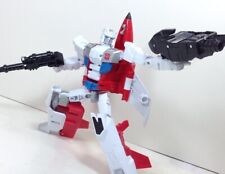 Transformers Combiner Guerre Firefly Completo Deluxe Superion