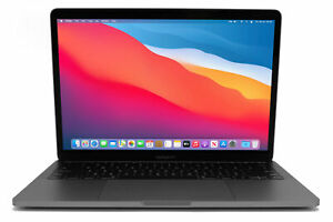 Apple MacBook Pro 13-inch Core i5 2.0GHz 8GB 256GB SSD macOS Big Sur A1708