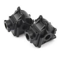 2X(2Pcs 144001-1254 Wave Box Gearbox for WLtoys 144001 RC Car Spare Parts 4 W1F4
