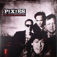 Pixies - The Boston broadcast - vinyl lp  PARA027LP rare live show