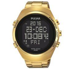 Pulsar PQ2056X1 Mens Sport Watch