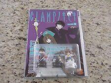 Clamp no Kisecki Vol.9 Tokyopop Anime Isbn 978-1-59532-613-3