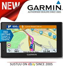 Garmin DriveSmart 51lmt-d UK │ 12.7cmtouchscreen │ GPS Navi │Bluetooth │