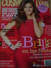 december 2012 En Espanol Cosmopolitan Brilla cover january 2013 + Jude law