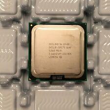 Intel Core 2 Quad Q9400 Processor - AT80580PJ0676M